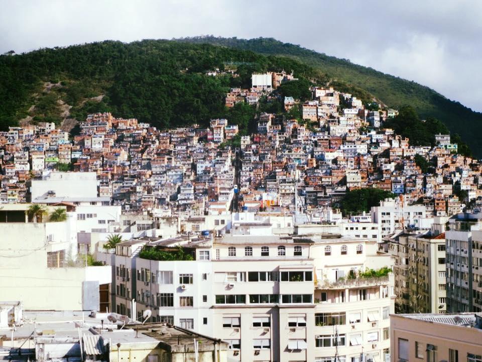 Rio by PJFerwerda