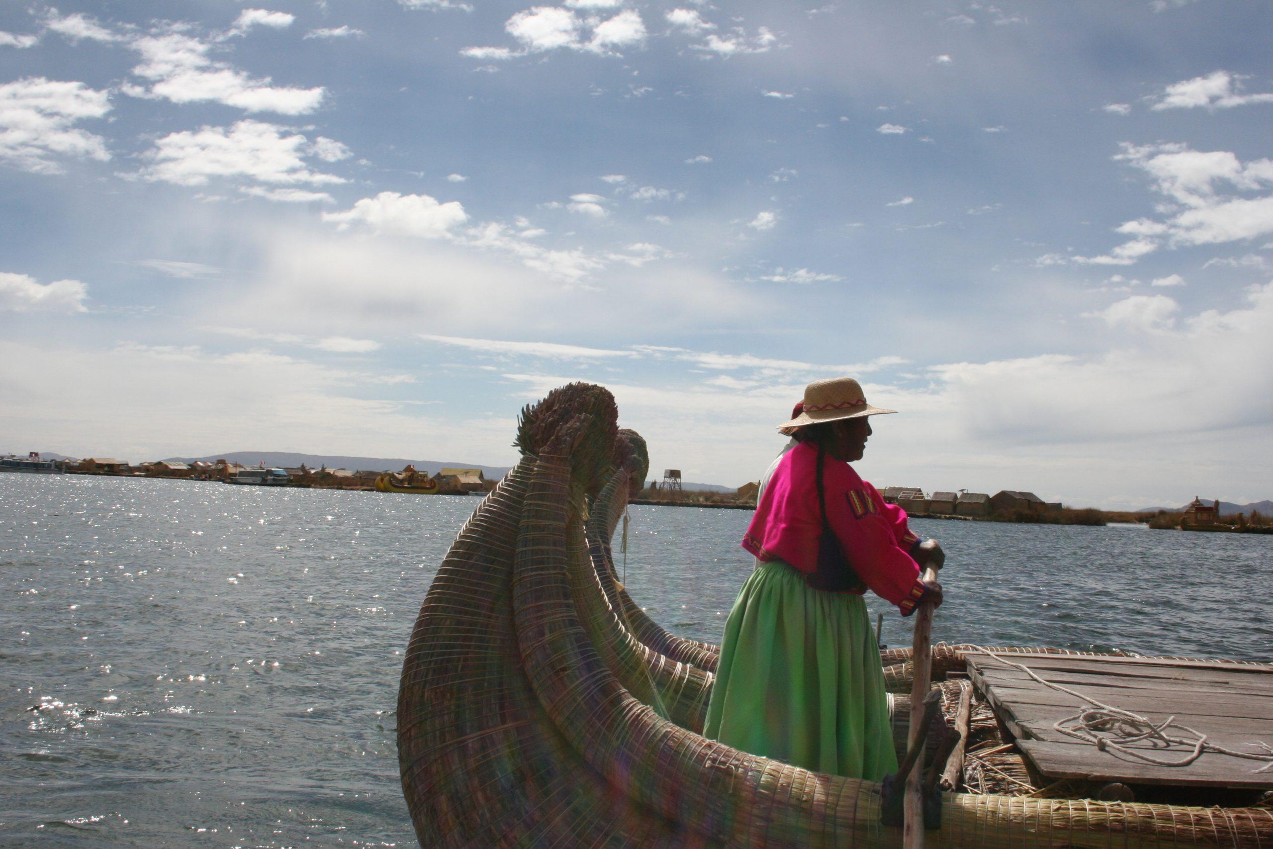 PERU AWE